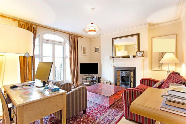 Thumbnail Flat for sale in Morshead Mansions, Morshead Road, London