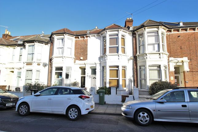 Thumbnail Property for sale in Herbert Road, Southsea