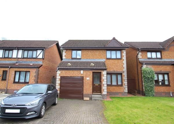 Thumbnail Detached house for sale in Bankton Brae, Murieston, Livingston, West Lothian
