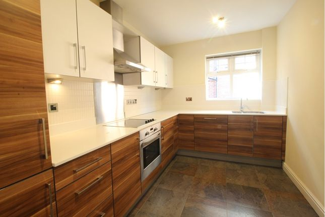 Flat in  Shoppenhangers Road  Maidenhead  Reading