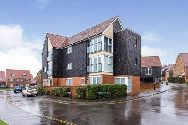 Thumbnail Flat to rent in Mead Lane, Uckfield