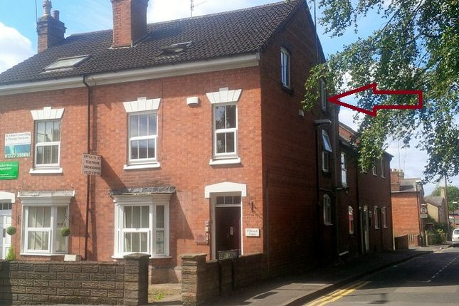 Office to let in Kidderminster Road, Bromsgrove
