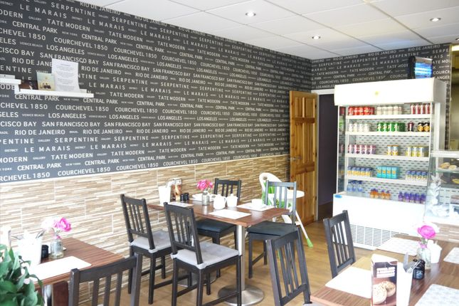 Photo 1 of Cafe & Sandwich Bars LS12, West Yorkshire