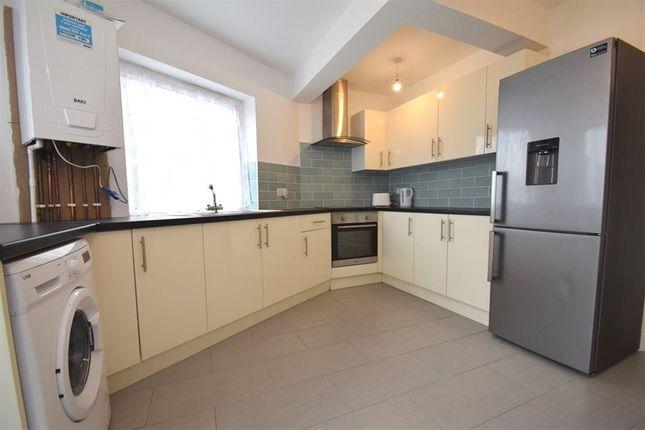 Thumbnail Property to rent in Drayton Gardens, West Drayton