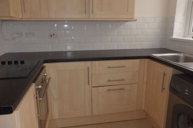 Thumbnail Flat to rent in New Road, Llanelli