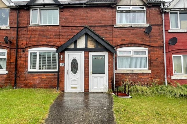 2 bed property to rent in Muglet Lane, Maltby, Rotherham S66