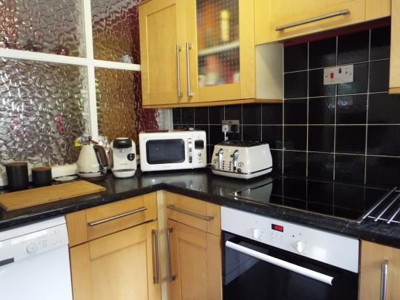 Kitchen of 55 Brownhill Road, Eastleigh, Hampshire SO53