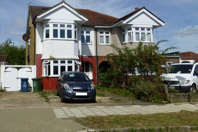 Main Picture of Ennerdale Avenue, Stanmore HA7