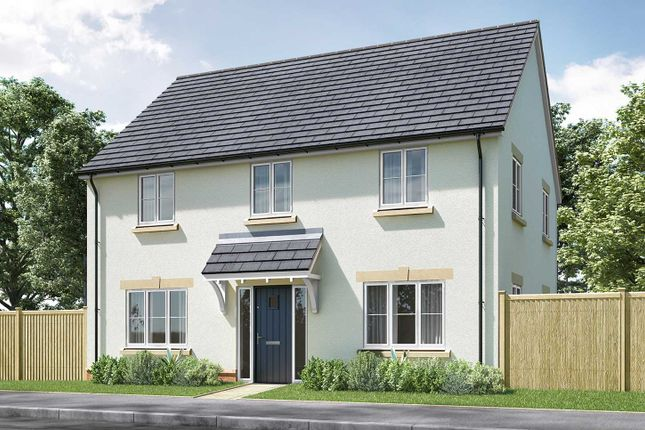 """4 bed detached house for sale in """"The Lewis"""" at Pamington, Tewkesbury GL20"""