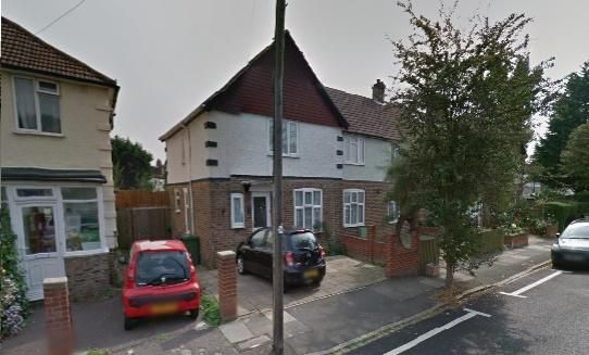 Thumbnail Semi-detached house to rent in Alexandra Road, Collier Woods, Mitcham
