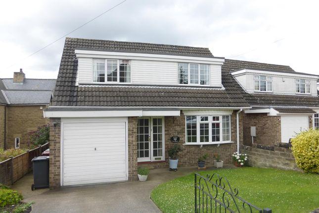 Thumbnail Detached house to rent in Primrose Lane, Killamarsh, Sheffield