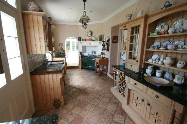 Kitchen of Bagatelle Road, St. Saviour, Jersey, Channel Isles JE2