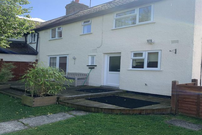 3 bed semi-detached house to rent in Church Row, Gretton, Cheltenham GL54