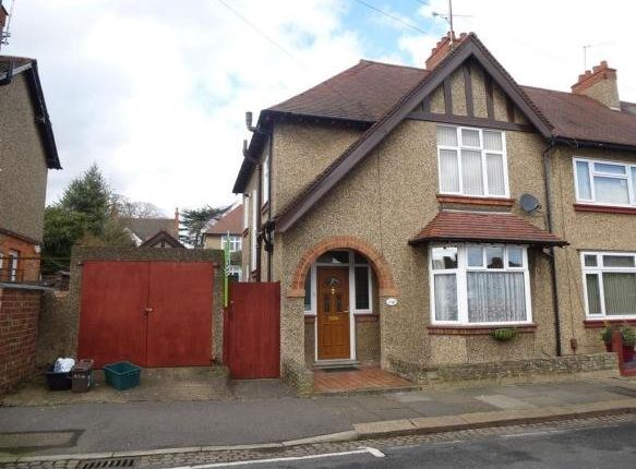 Thumbnail Semi-detached house to rent in Forfar Street, Northampton