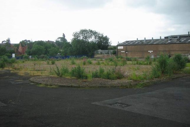 Thumbnail Land for sale in Westminster Industrial Estate Cradley Road, Cradley Heath