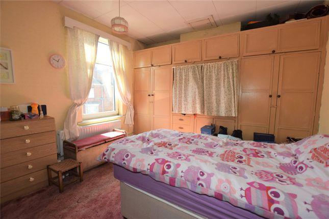Bedroom One of Balfour Street, Gainsborough DN21