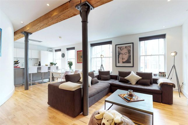 1 bed flat for sale in Fleur De Lis Street, London