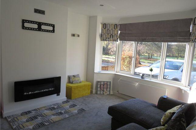 Lounge of Kedleston Road, Allestree, Derby DE22