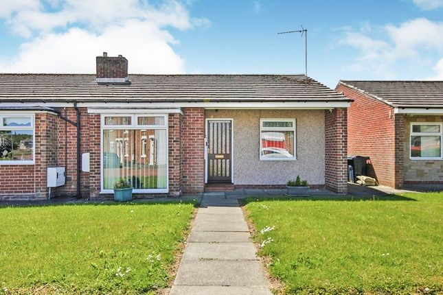Thumbnail Bungalow for sale in Mill Court, Blackhall Mill, Newcastle Upon Tyne