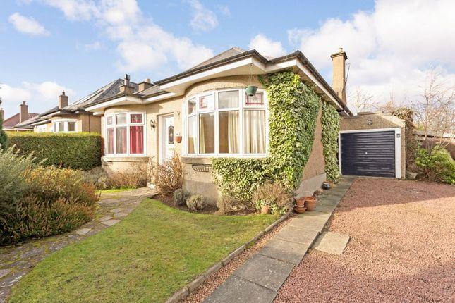 Thumbnail Detached bungalow for sale in 46 Torphin Road, Colinton, Edinburgh