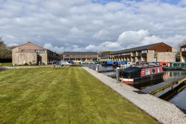 Communal Lawns of Tewitfield Marina, Chapel Lane, Carnforth, Lancashire LA6