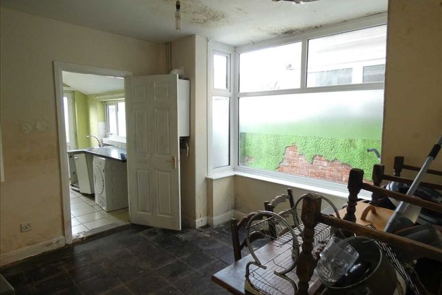 Dining Room of Alexandra Road, Grimsby DN31