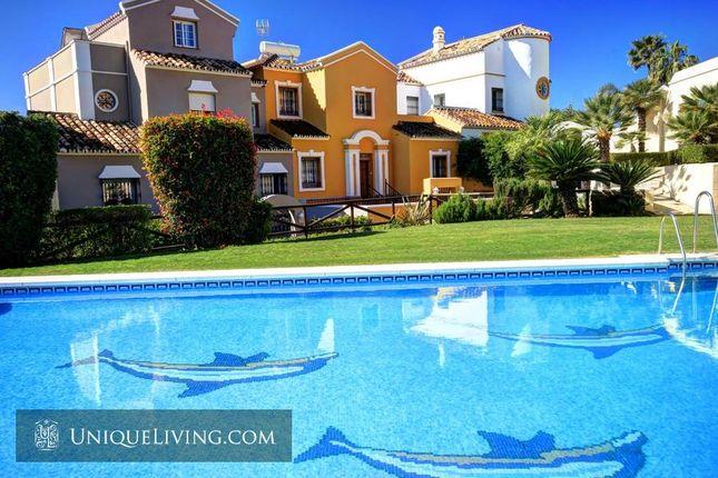 6 bed villa for sale in Seghers, Estepona, Costa Del Sol