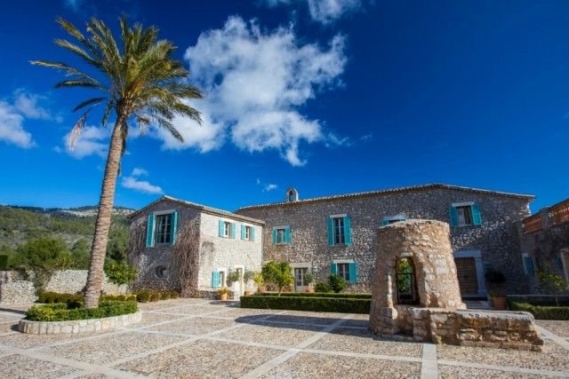 Thumbnail Country house for sale in Spain, Mallorca, Calvià