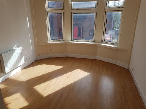 Thumbnail Flat to rent in Victoria Drive East, Glasgow