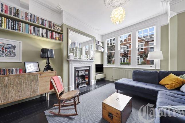 Thumbnail Terraced house for sale in Felix Avenue, London