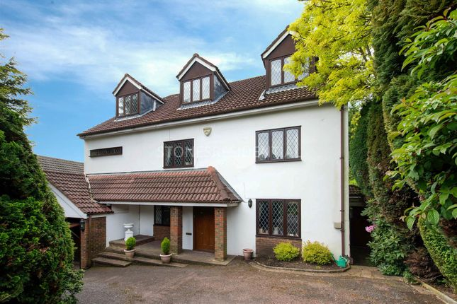 Thumbnail Detached house for sale in Aylwards Rise, Stanmore