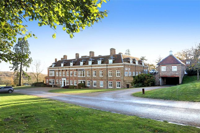 Thumbnail Flat for sale in Breakspear House, Breakspear Road North, Harefield, Uxbridge