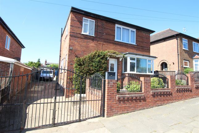 Thumbnail Detached house for sale in Midland Avenue, Stapleford, Nottingham