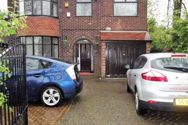 Thumbnail Property to rent in Styal Road, Manchester, Heald Green