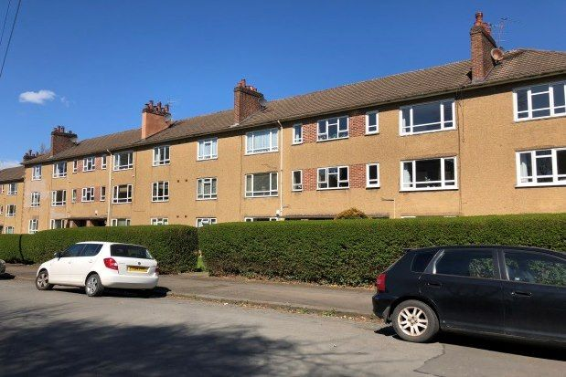 2 bedroom flat to rent in 33 Corrour Road, Glasgow