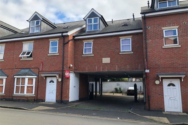 Thumbnail Flat for sale in Ardea Court, David Road, Stoke, Coventry, West Midlands