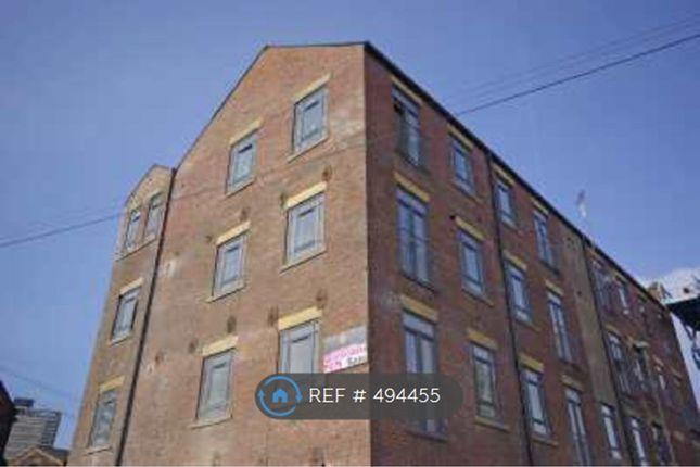 Thumbnail Flat to rent in Rochdale, Rochdale