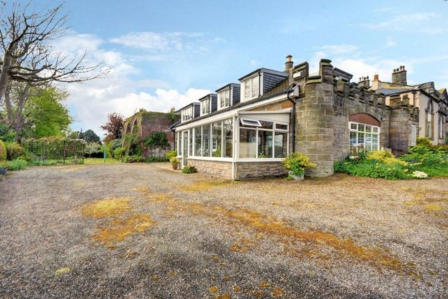 Thumbnail Detached house for sale in Airy Hill, Whitby