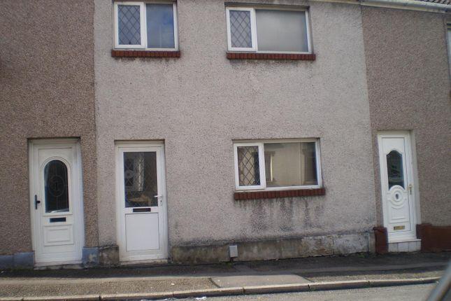 3 bedroom terraced house to rent in Mysydd Terrace, Landore