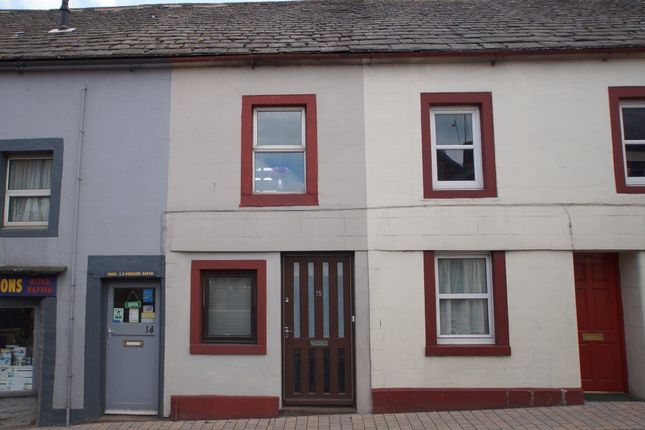 Thumbnail Property to rent in Castlegate, Penrith