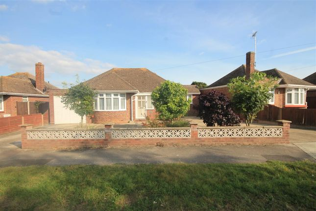 3 bed bungalow for sale in Boley Drive, Clacton-On-Sea CO15