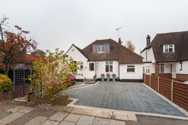 Thumbnail Link-detached house for sale in Hillside Road, Northwood