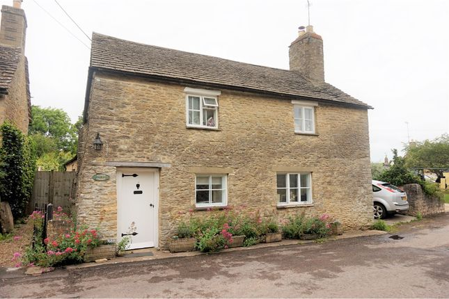 Thumbnail Detached house for sale in School Lane, South Cerney