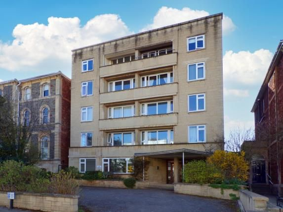 Thumbnail Flat for sale in College Court, Pembroke Road, Clifton, Bristol