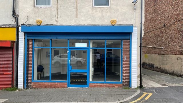 Thumbnail Office to let in Rudyerd Street, North Shields