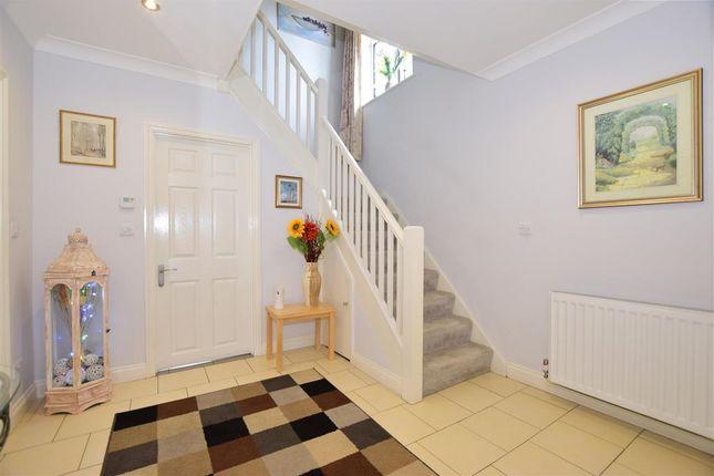 Inner Hallway of Kingston Road, Leatherhead, Surrey KT22