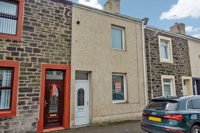 6 North Row, Kells, Cumbria CA28