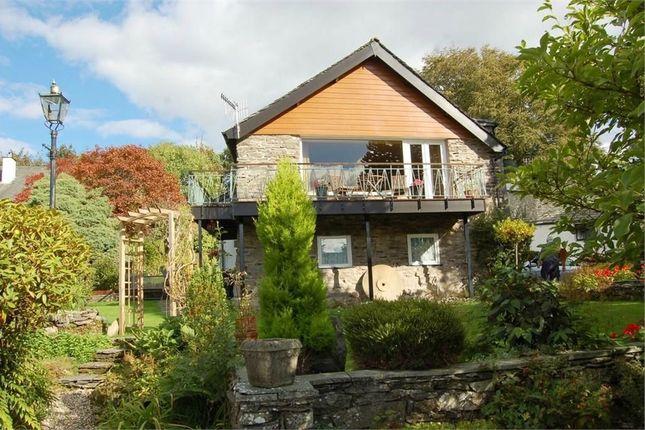 Thumbnail Barn conversion for sale in Lickbarrow Close, Windermere, Cumbria