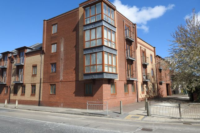 2 bed flat for sale in Theatre Gardens, 1-3 Sykes Street, Hull HU2