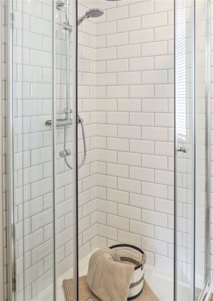 Shower Room of Airfield, Earls Colne, Colchester CO6
